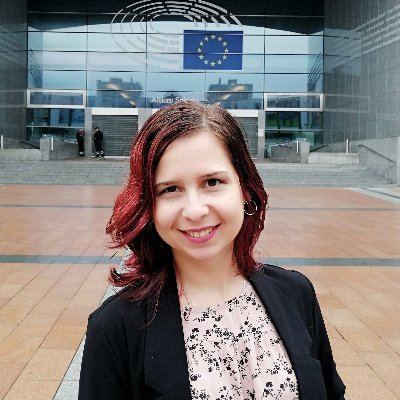 Vice President of Education and Soft-Skills Trainer @EPSA_Online   🇷🇴 Pharmacist   Assistant Manager @EFPIA and @VaccinesEurope   All views are personal