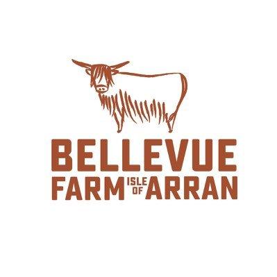 Bellevue Farm Arran (@bellevuefarmco1) Twitter profile photo