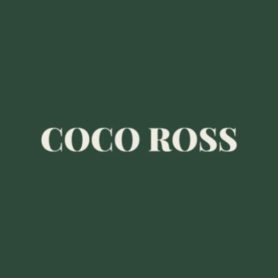 COCO ROSS