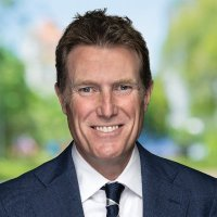 Christian Porter (@cporterwa) Twitter profile photo