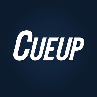 Cueup DJ Booking (@CueupDK) Twitter profile photo