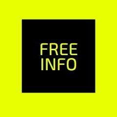 Free Info (@Info4uFree) Twitter profile photo