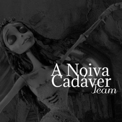 Noiva Cadáver 💍| SDV E RT NO FIX Profile Image