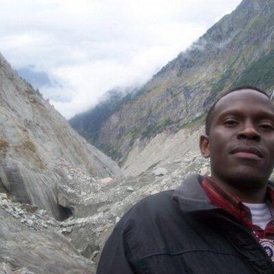 John Muchangi on Muck Rack