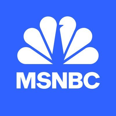 MSNBC (@MSNBC )