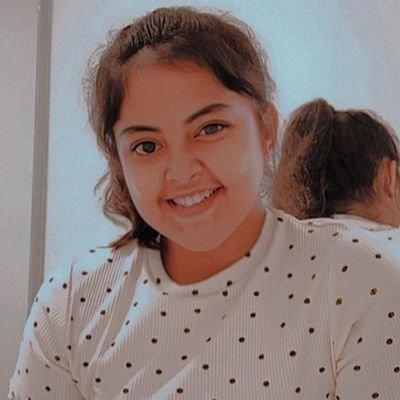 Anoushka Mondal