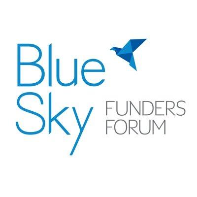 Blue Sky Funders Forum