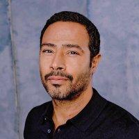 Eugene Ashe (@eugeneashefilms) Twitter profile photo
