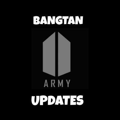 Bangtan Updates