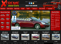 Xtreme Used Cars Omaha Ne