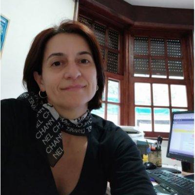Sonia Ortigueira