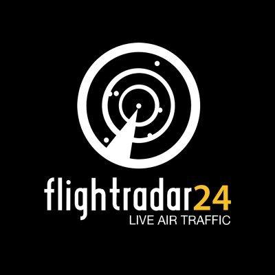 Flightradar24 (@flightradar24 )