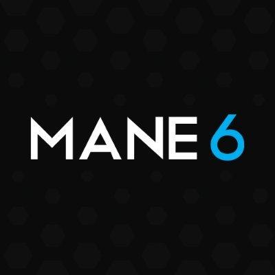 Mane6 Dev Team - NEW HANDLE: @mane6dev (@manesix )