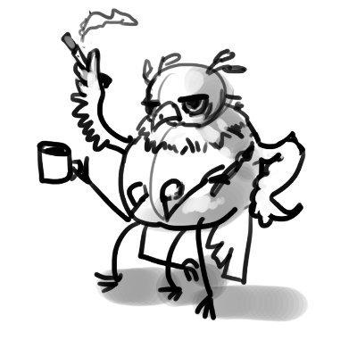 самый крепкий кофе (@red_spar_row)