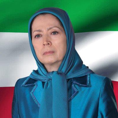 @Maryam_Rajavi_P