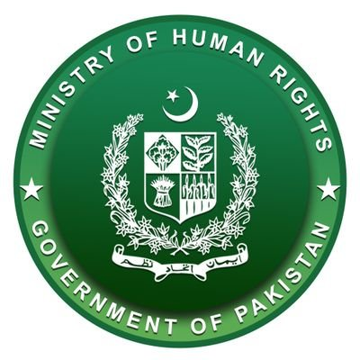 Official twitter account of the Ministry of Human Rights, Government of Pakistan.