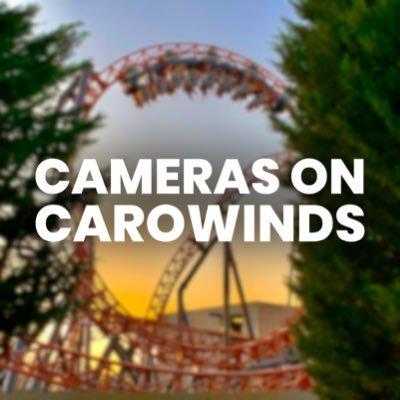 Carowinds Calendar 2022.Cameras On Carowinds Camsoncarowinds Twitter