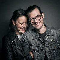 Becki & Chris