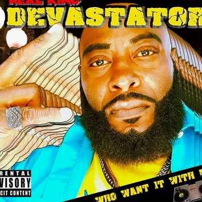 REAL KING DEVASTATOR X