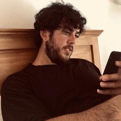 @baturaycevik twitter profile photo