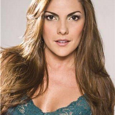 Ana Karina Soto Nude Photos 24
