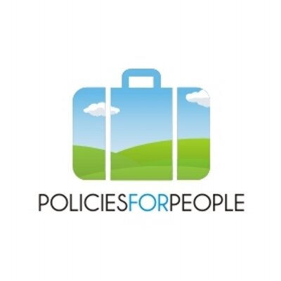 Policies for People | Social Profile