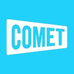 Watch Comet