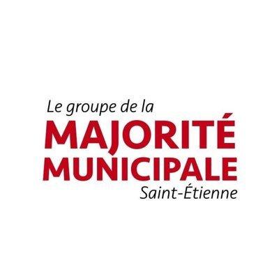 Majorité Saint-Étienne