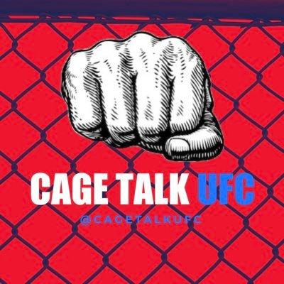 Cage Talk UFC