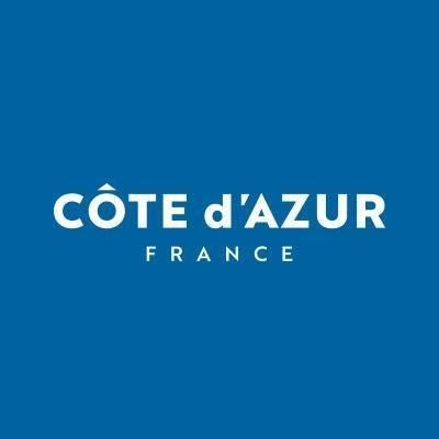 @VisitCotedazur