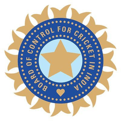 The Official Twitter Handle of Team India