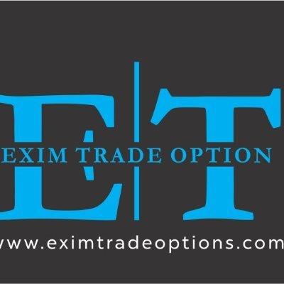 Eximtradeoptions