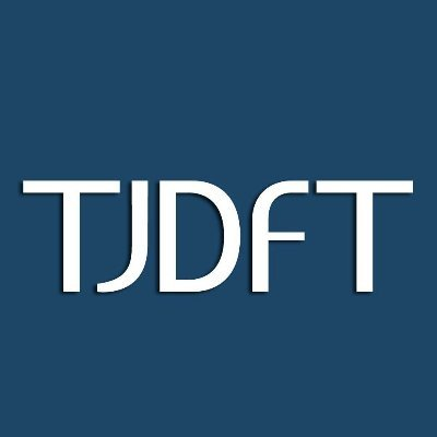 @TJDFToficial