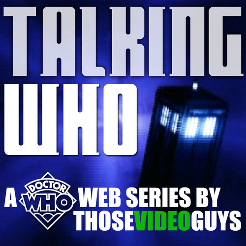 Dr Who: Talking Who Social Profile