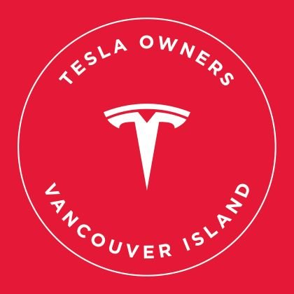 Official Partner of the Tesla Owners Club Program on Vancouver Island