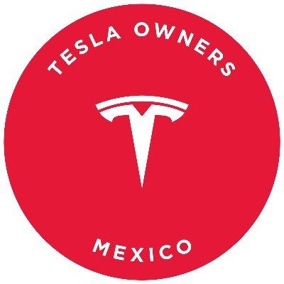 OFFICIAL PARTNER OF THE TESLA OWNERS CLUB PROGRAM ⚡️ IG/FB/YT: teslaownersmexico ⭐️ Elon ya nos dió like 🤩 Tienes un Tesla y vives en 🇲🇽? ÚNICO CLUB OFICIAL!