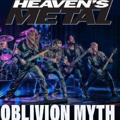 HeavensMetalMagazine Profile