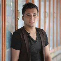 Zack Arya (@Zackaria_Noori) Twitter profile photo