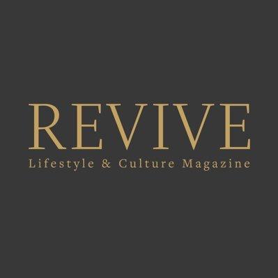 Revive Magazine