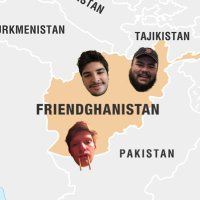 friendghanistan (@friendghanistan) Twitter profile photo