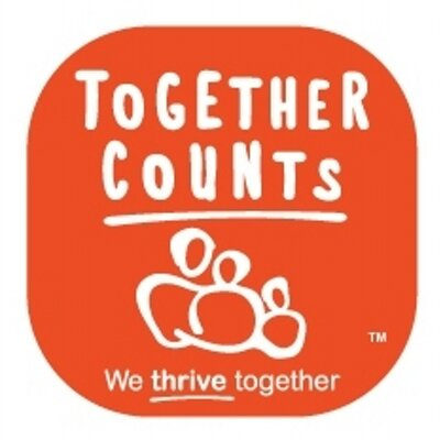 Together Counts | Social Profile