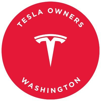 Official Partner of the Tesla Owners Club Program in Washington, USA, as a Performance Level Club