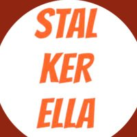 Stalkerella ❄️😷✨💉✨ ( @eye_picard ) Twitter Profile