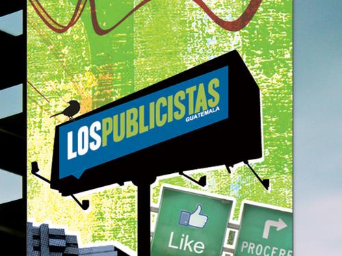 @LosPublicistas