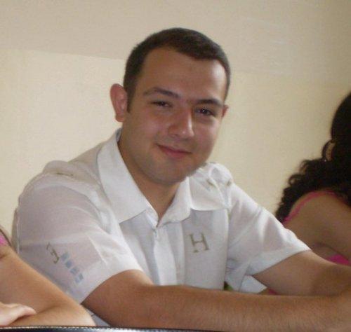 Hovsep Ghazaryan