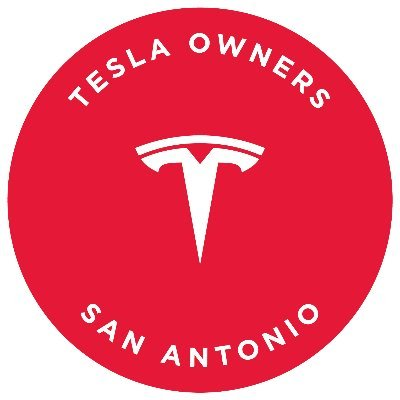 Official Twitter account for the Tesla Owners Cub of San Antonio Texas.  Official partner of the Tesla Owners Club Program.
