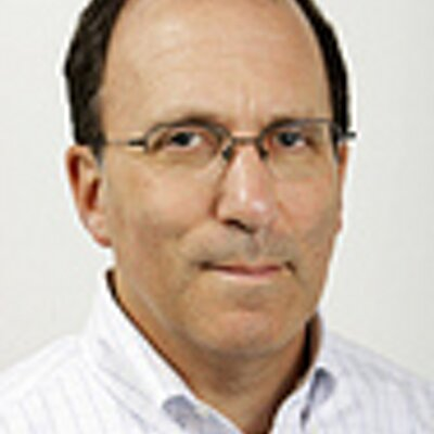 Larry Rosenthal on Muck Rack