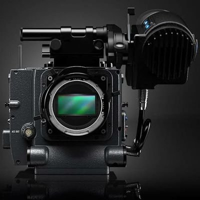 Cinematography 📽️