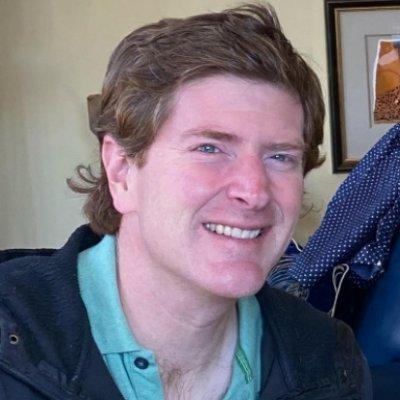 @jboitnott twitter profile photo