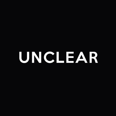 Unclear Magazine (@unclearmag) Twitter profile photo